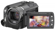 Видеокамера JVC GZ-MG575E