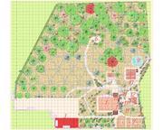Ландшафтный дизайн,  озеленение,  благоустройство.