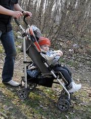 Coneco коляска-трость