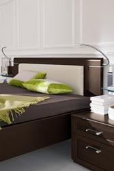Мебель для спальни фирмы Dmi