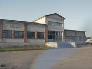 Здание автовокзала в Севске Брянская обл.