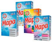 Купить оптом стиральный порошок Мара и April в Брянске