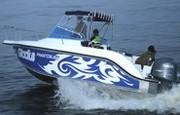 Производим и продаем катера