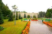 Лучшие санатории Беларуси