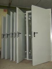 Двери противопожарные Брянск