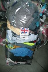 Широкий выбор одежды секонд хэнд из Англии. ОПТ