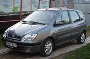 Продаю машину Renault Scenic 2001