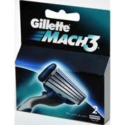 Gillette качественные кассеты