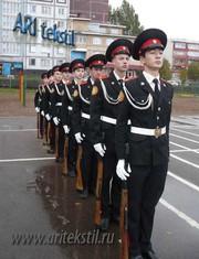 кадетская парадная форма китель брюки, Пошив на заказ формы для кадетов
