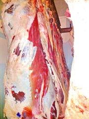 Брянск Говядина 140 руб,  свинина 112 руб,  говядина блочная,  1 сорт 196 руб.,  ЦБ ГОСТ 94руб.,  курица суповая, разделка ЦБ,  субпродукты. ОПТОМ ОТ  8 ТОНН
