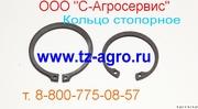 Кольцо стопорное для вала DIN 471
