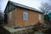 Дом в п. Сеща (Дубровский р-н)