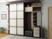 шкафы-купе системы версаль