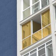 Тонировка окон в квартире в офисе в здание,  многоквартирных домах