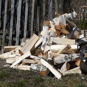 продам дрова с доставкой