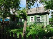 Продаю уютный домик у озера на юге Брянской области