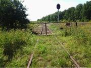 Промышленная база с жд тупиком Брянск
