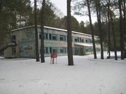 оздоровительный лагерь;  дом отдыха;  земельный участок и недвижимость