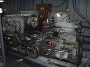 станок токарны рт2124
