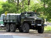 Продажа Брянск. Запчасти для грузовиков УРАЛ после капремонта.