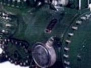 Пневмо магистраль компрессор vf22
