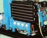 Воздушный фреоновый разные ЗАФ57К51Н