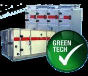 Frivent Compact-Line - приточно-вытяжные вентиляционные установки