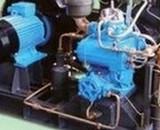 Воздуходувка промышленный компрессор 12ВФ-М-50-1, 68-3-3