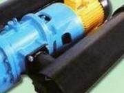 Отечественный компрессор 2АФ57Э53М