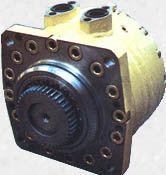 гидромотор ВЛГ-400А с хранения