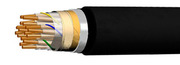 Продам симметричным магистральным кабель МКПпАБп