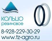 кольцо уплотнительное вискомуфты даф 85