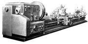 Продам тяжелый токарный станок 165 РМЦ 10000 мм