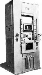 АС 5100 пресс выдавливания чеканки