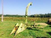 Косилка CLAAS кукурузная