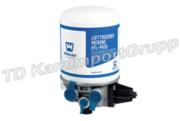 Осушитель воздуха с РДВ (8, 1 бар.) ПАЗ,  12 В